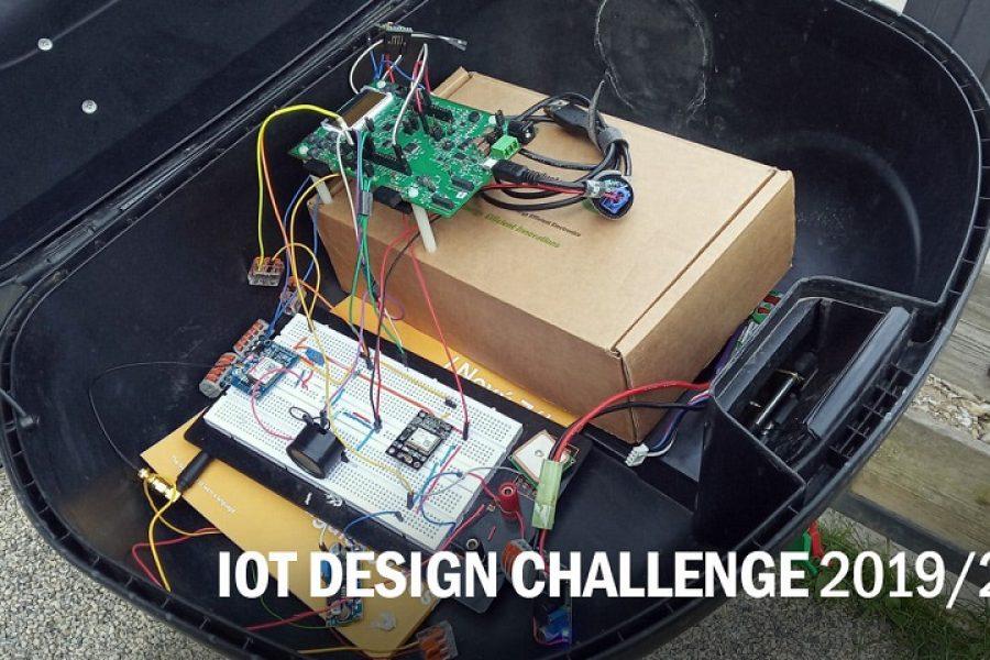 IoT Design Challenge