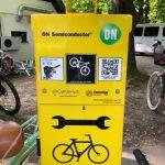 Podpora ekologickej dopravy