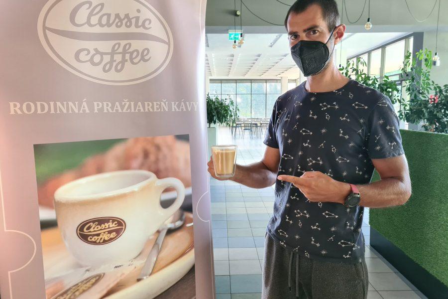 Coffee tasting & Summer opening